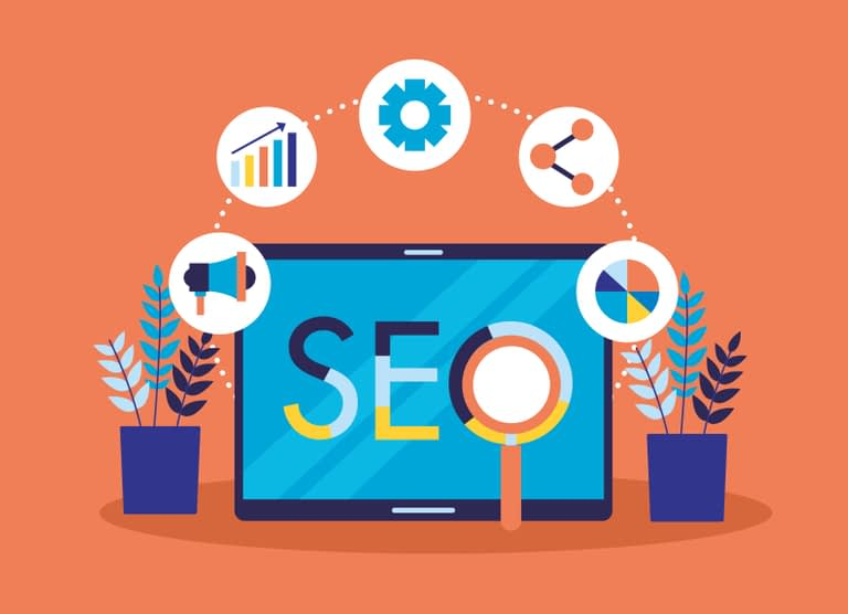 SEO to promote affiliate products