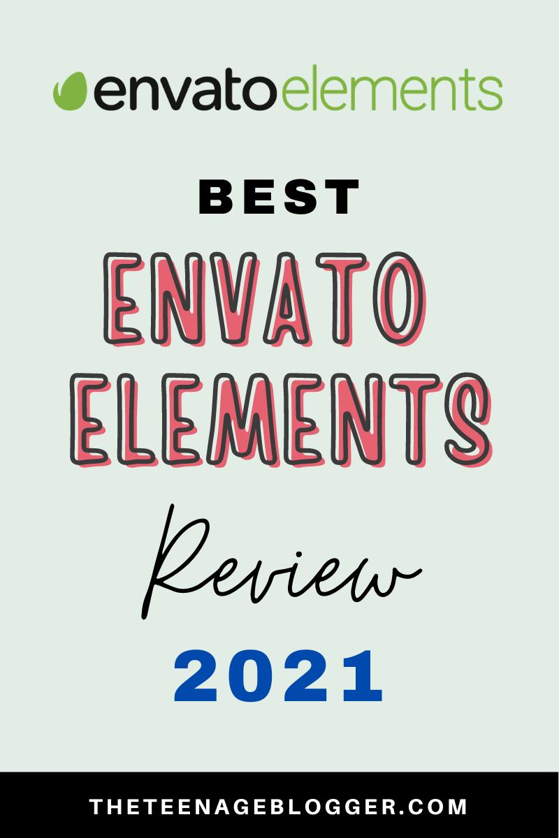 Best Envato Elements Review 2021