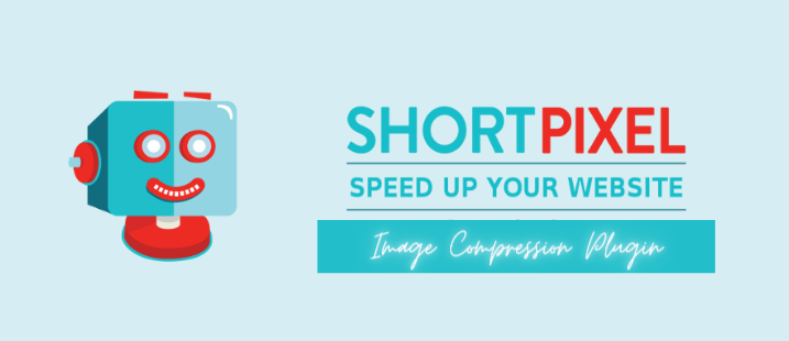 ShortPixel Image Compression plugin - Black Friday Deal
