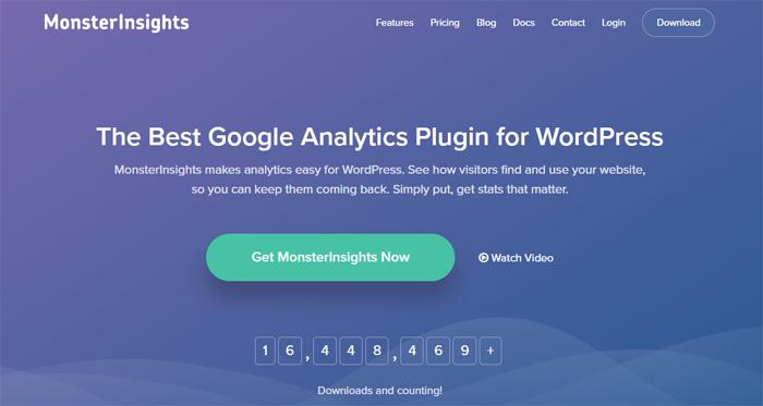Google Analytics Setup Tasks