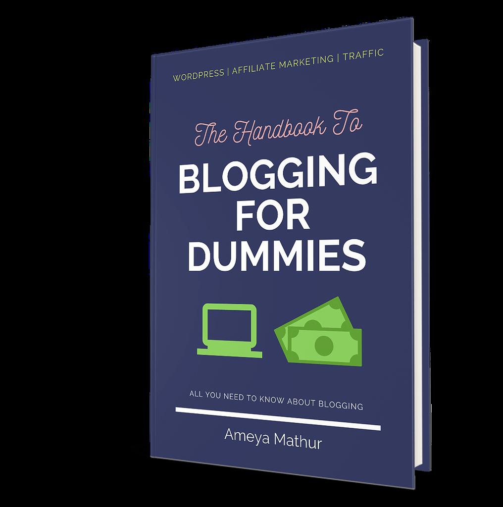 The Teenage Blogger E-Book